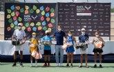 El Máster Rafa Nadal Tour by Santander se ha celebrado en Manacor