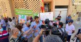 Antelo en Torre-Pacheco: 'Las políticas irresponsables hacen un efecto llamada sobre la inmigración ilegal y los vecinos tienen miedo'