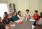 El Ayuntamiento y la Fundación Secretariado Gitano desarrollarán un programa para mejorar las oportunidades de empleo de las personas en riesgo de exclusión social