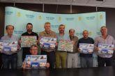 El VI Concurso Ornitológico Murciano traerá a San Javier los mejores ejemplares de canarios de España