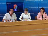 El Ayuntamiento de Molina de Segura y la asociación ADAHI firman un convenio para la ayuda a personas afectadas por TDAH