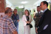 El IES Manuel Tárraga Escribano incorpora un programa de formación profesional para alumnos con necesidades educativas especiales