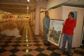 Se decide desmontar la exposición conmemorativa del Centenario de la Ciudad 'Totana, in centesimo anno suo'