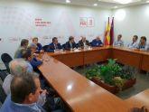 Vía libre con el respaldo mayoritario de la Asamblea a la propuesta del PSOE para que el melocotón de Cieza consiga el indicador IGP