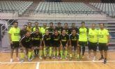 El Zambú CFS Pinatar buscará volver a ganar ante Ciudad de Móstoles