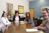 Ayuntamiento y la asociación Riá Pitá renuevan su convenio de colaboración