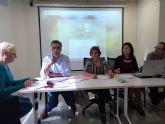 La Concejalía de Comercio de Molina de Segura realiza el sorteo de los premios de la XI edición de la campaña Molina de Tapas Fiestas Patronales