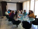 San Javier se suma al proyecto europeo 'La educación global empieza en tu municipio'