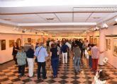 Más de 600 personas han visitado hasta la fecha la exposición conmemorativa del Centenario de la Ciudad 'Totana, in centesimo anno suo'