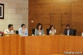 El Grupo Municipal Socialista presenta 7 mociones al Pleno de noviembre
