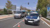 La Policía Local de Lorca interpuso la semana pasada un total de 147 denuncias por incumplimiento de las medidas sanitarias