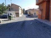 Adjudican la dirección técnica de las obras de instalación de una tubería de saneamiento en la calle Bolnuevo dentro de las actuaciones del POS´2020