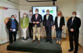 El Ayuntamiento de Lorca colabora con la 'Fundación Lorquimur' y 'Lorca Biciudad' en la organización de la I Jornadas Dinámicas de la Bicicleta en Lorca