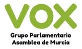VOX audita a la Comunidad Autónoma: presentamos más de 100 solicitudes de información