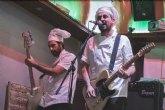 The Canelones estrena el jueves single adelanto