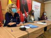 Creadores murcianos profundizan en un curso sobre proyectos culturales europeos