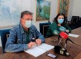 El Gobierno municipal aplica medidas ante el crecimiento de los contagios