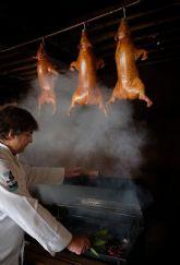 Los hermanos Sánchez Monje presentan PIG PEKÍN