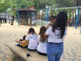 La Universidad de Murcia, la más activa de Espana en voluntariado