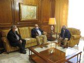 La Asamblea Regional acogerá la presentación de unas jornadas culturales organizadas por la asociación Cartagena Siempre