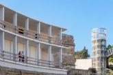 Finaliza la segunda de las tres fases del proyecto de excavación y recuperación del Anfiteatro Romano y Plaza de Toros de Cartagena