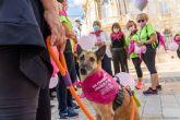 Cartagena se suma al Día del Cáncer de Mama con una ruta saludable