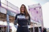 Avatel llega al Rally de Cuenca con el eléctrico en pista y la conquense Mónica Plaza y Villanueva luchando el podio