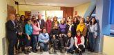 La Región, pionera en información sobre prevención de violencia de género y recursos adaptados a mujeres con discapacidad