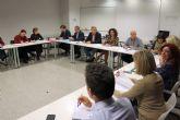 El Consejo Regional de Función Pública ratifica la oferta de empleo público y el plan de estabilización de empleo temporal