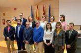 San Javier y el resto de Ayuntamientos de la comarca firman   el  Protocolo de Atención Sociosanitaria en salud mental y drogodependencias
