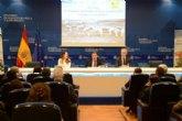 Luis Planas apuesta por un aumento continuado del presupuesto destinado a los seguros agrarios en los próximos años