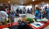 Columbares organiza una jornada gastronómico-pesquera en Mazarrón