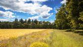 BASF se compromete a impulsar la agricultura sostenible en Europa a través de objetivos concretos
