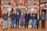 Grupo Dur�n dona a C�ritas 1.000 kilos de naranjas y 200 litros de aceite