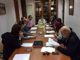 La Junta de Gobierno Local de Molina de Segura inicia la contratación para la dotación y mejora de infraestructuras en diversos parques y jardines municipales