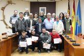 13 personas finalizan con �xito el programa de formaci�n para el empleo