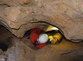 Cueva de la Plata (Sierra Espuña)