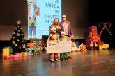 La Gala Benéfica del Colegio Carlos V acude puntual a su cita navideña con la solidaridad