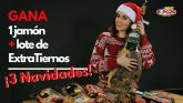 ELPOZO ALIMENTACI�N lanza en Instagram el concurso ¡Oh, ExtraTierna Navidad!