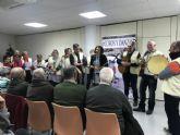 Concierto de Navidad entre mayores del grupo de coros y danzas - Torre Pacheco 2019