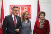 Diego Conesa anuncia que el proceso interno del PSOE de Cartagena culminará a finales de febrero y agradece el trabajo riguroso de la Gestora