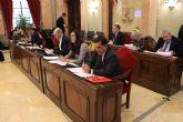 El PSOE logra que el Pleno se comprometa a eliminar la publicidad sexista, a crear al Defensor de Generaciones Futuras y a mejorar el Rayo 14