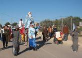 Aprueban suscribir un convenio de colaboración con la Asociación de Vecinos El Paretón-Cantareros para la realización del Auto de los Reyes Magos el día 6 de enero