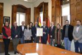La Universidad de Murcia es distinguida como miembro de honor de la Fundación Carlos III