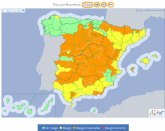 La borrasca Elsa afectará a la Región de Murcia a partir de mañana viernes