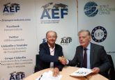 La AEF y COCAHI se unen para impulsar el comercio en los Centros Históricos