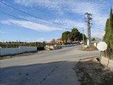 Ciclista de 31 años accidentada tras colisionar con turismo en un cruce en Mortí Bajo