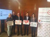 1.000 corredores participarán en la II edición de la Carrera Popular Solidaria ´Save THE Children´ del Colegio CEI