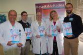 El Hospital de Molina presenta su II Memoria de RSC