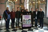 El Teatro Romea acoge el estreno nacional de ´Un tonto en una caja´